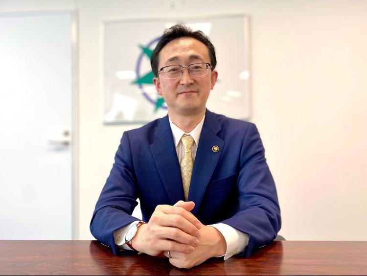 【独占取材】 青森市長 小野寺晃彦氏に直撃してみだ!