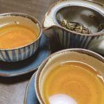 かぼちゃで「かぼ茶」作ってみた!