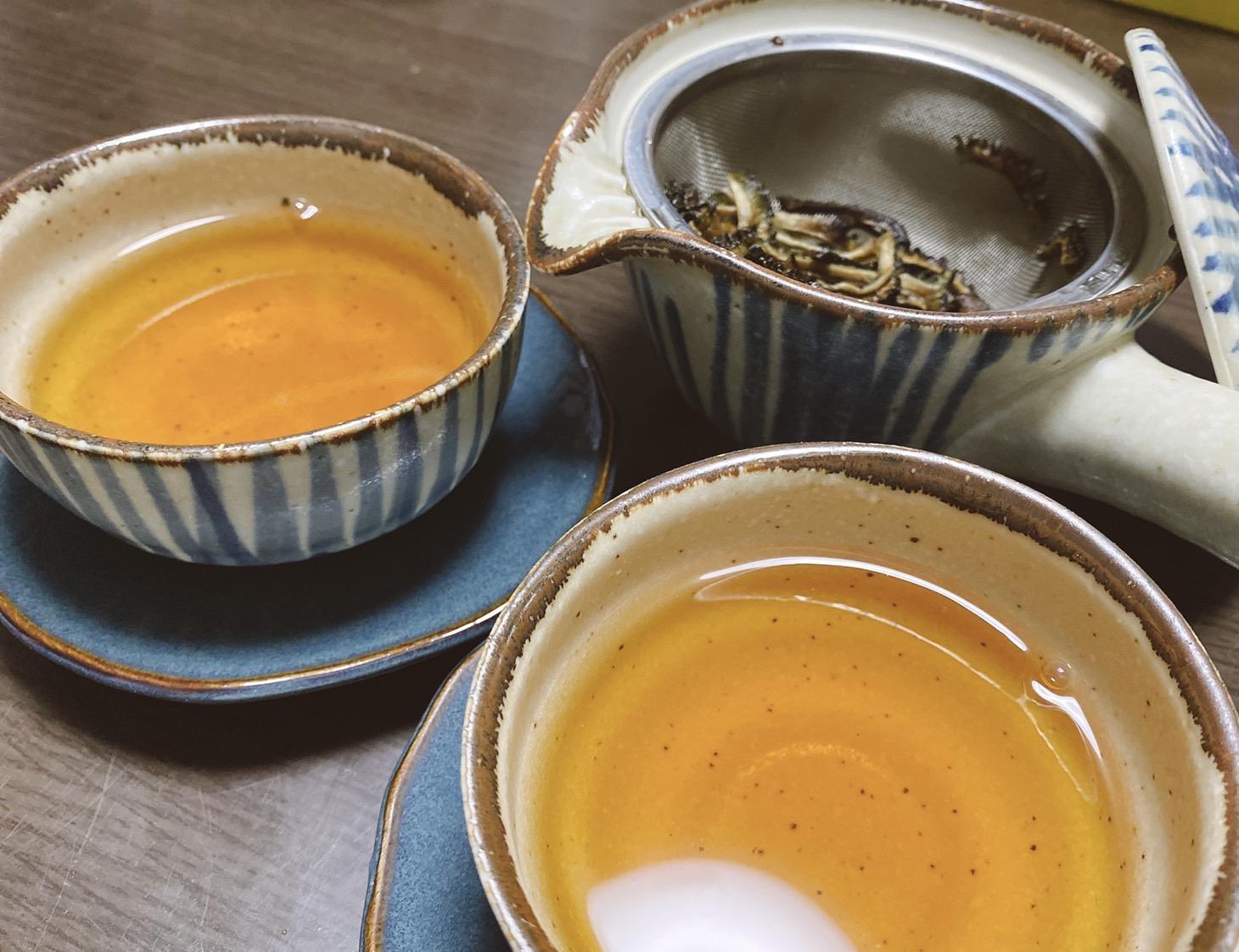ゴーヤでお茶が作れるって本当!?