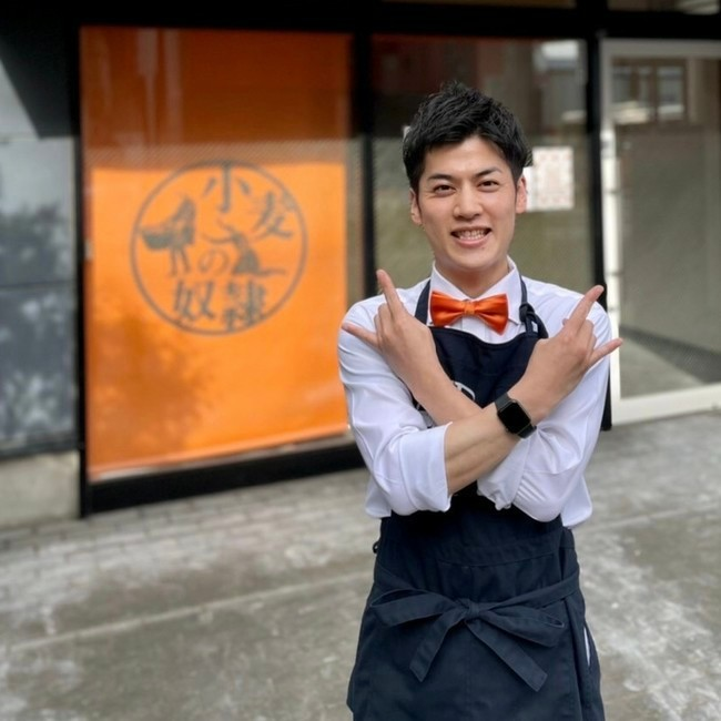 《開店情報》9月28日【小麦の奴隷 青森八戸店】がオープンします!