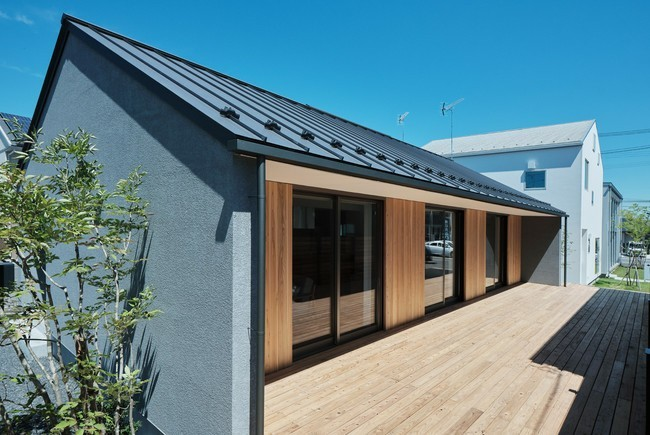 【八戸市】無印良品の家「青森店」東北エリア初「陽の家」モデルハウスが9月2日(木)オープン!