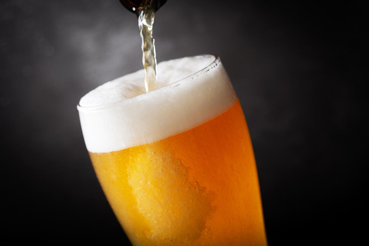 新商品!青森の味をビールに!【カシスビール醸造開始】