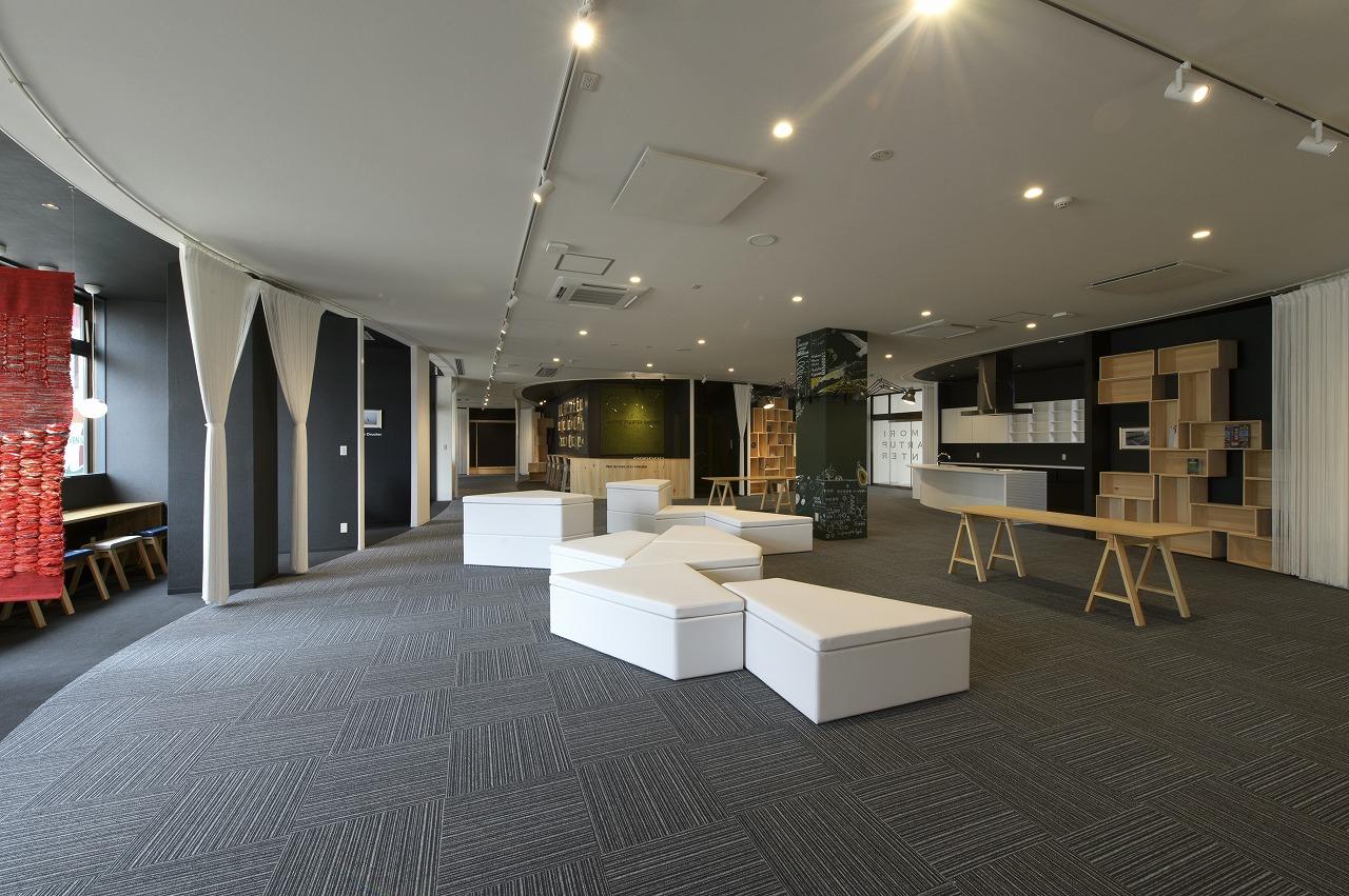 AOMORI STARTUP CENTER と enspaceが業務提携をしました