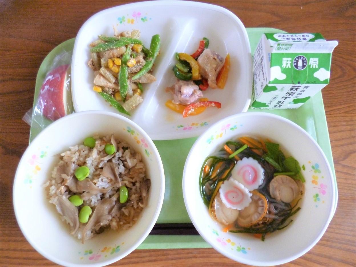 「第16回全国学校給食甲子園」の47都道府県代表を選定!